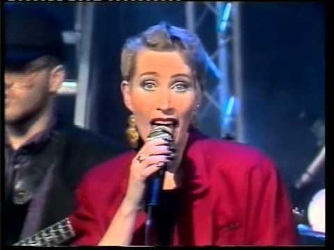 Park Café - Monsieur (Eurovision Preview Luxembourg 1989)