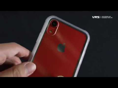 coque iphone xs vrs design