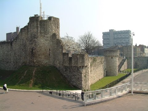 Places to see in ( Southampton - UK )