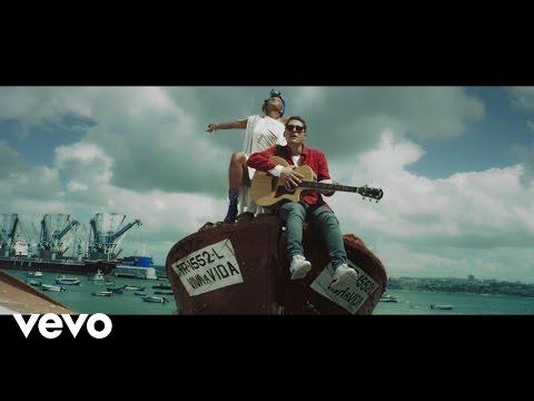 Cheraze - Viva la vida ft. Cris Cab, Keblack