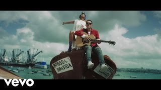 Cheraze - Viva la vida ft. Cris Cab, Ke Black