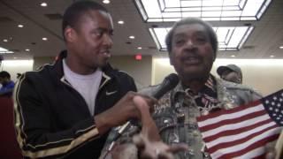 "EXCLUSIVE DON KING says Al Haymon Faces RACISM ""Black Success Is Unacceptable!"""