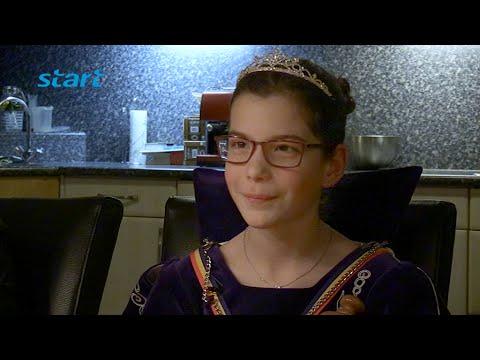 Jeugdprinses Anna I,