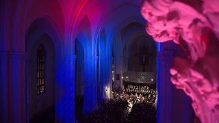 Моцарт. Реквием | Прямая трансляция концерта в Соборе 02.10.2016