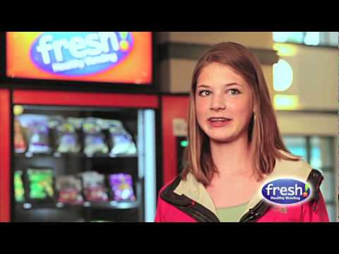 Fresh Healthy Vending - Graland Country Day School - Denver Colorado