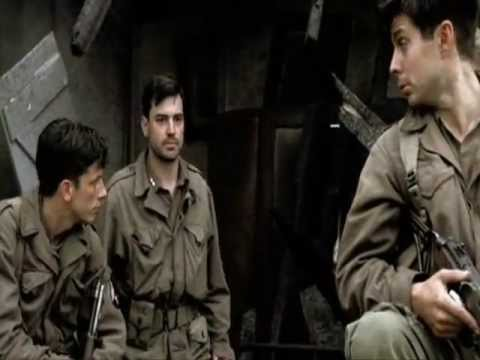 Band of Brothers String Quartet In CSharp Minor