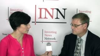 John Kaiser Talks Zinc Prices