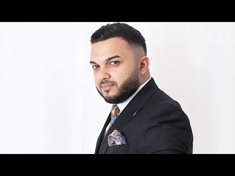 Denis Ramniceanu - Am Fost Sarac Dar Om Curat Video Oficial 2019
