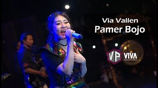 Download PAMER BOJO - VIA VALLEN LIVE ALUN ALUN SIDOARJO 2019 Mp3