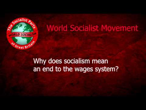Introduction to World Socialism SPGB