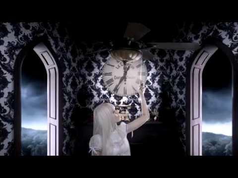Behind the Scenes Of Kerli - Walking on Air Music video