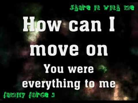 Family Force 5 | Share it WIth Me | Lyrics