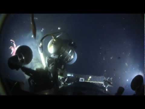 """""""To The Deep - Undersea Voyage in Bering Sea Canyons"""" by Doug Bertran Productions"""