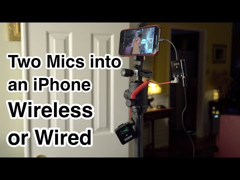 rode-wireless-go---two-mics-into-an-iphone---wired-or-wireless!