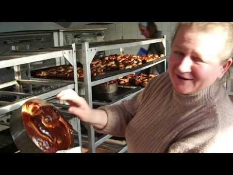 TodayBread — From micro bakery to realbread sourdough cafe /  kickstarter campaign 2016