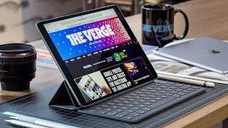 New iPad Pro 10.5 review iPad 検索動画 9
