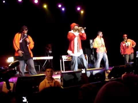 112 Live Concert in Sydney. Let This Go Part 2