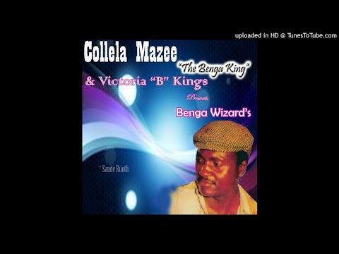 Collela Mazee & Victoria Kings - Okanga Senior Pilot