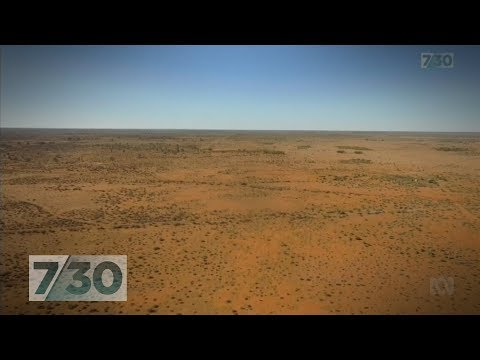 Why farmers are forcing climate change into the spotlight | 7.30