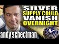 أغنية Silver Supply Could Vanish Overnight Andy Schectman