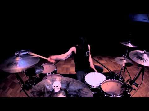 Architects - C.A.N.C.E.R   Matt McGuire Drum Cover