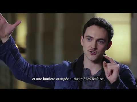 Versailles inside  George Blagden edit