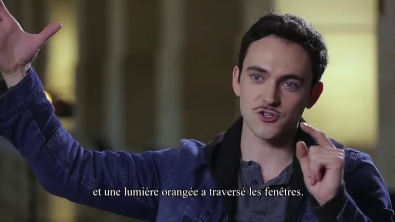 Versailles inside - George Blagden edit