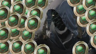 Xur, the Richest Man in Destiny - Agent of the Nine New Location & My Gear Purchases