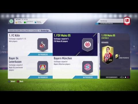 Fifa 18 stream try to get  better for Fut champion fut  Birthday stream