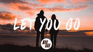 Illenium - Let You Go (Lyrics / Lyric Video) ft. Ember Island