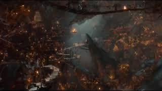 The Hobbit: An Unexpected Journey Extended Edition  - Goblin King