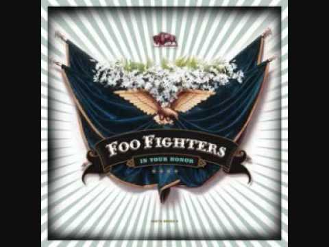 Foo Fighters - Razor
