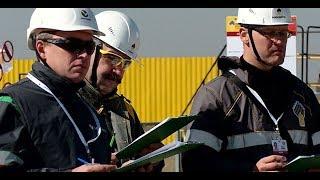 видео ООО Башнефть-Сервис НПЗ