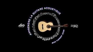 Cours de guitare acoustique : Tuto pour apprendre la Bossa Nova (vidéo de la Boite Noire)