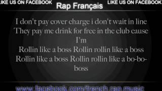 La Fouine-Rollin