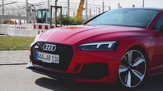 KKST Racing // Audi RS5 // Car Porn 002