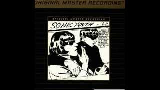 Sonic Youth - My Friend Goo MFSL