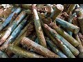 WORLD WAR 2 AMMO DUMP FOUND/Metal Detecting WW2/Easternfront 2018