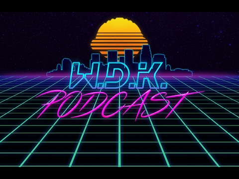 W.D.K. Podcast Episode 2 - Sweaty Backs