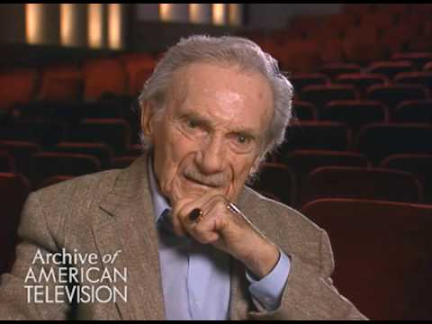 Jonathan Harris on being cast on