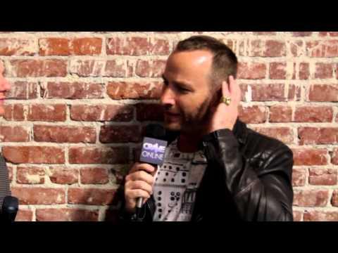 Interview - Jason Bentley