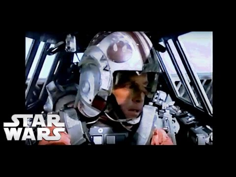 George Lucas Interview Teil 2