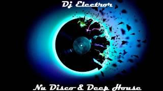 Dj Electror - Nu disco Deep house 2014