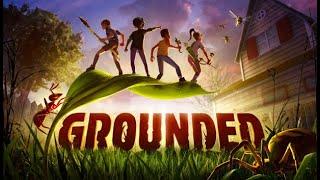 Grounded ➤ Прохождение #1