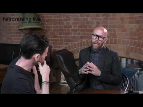 Interview with John Maher of Queen Salon