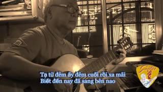 TAN TÁC  (KOIBITO) -Nhạc Nhật - Lời Việt: Lữ Liên