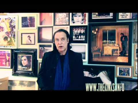 Dave Davies Interview - Part 1