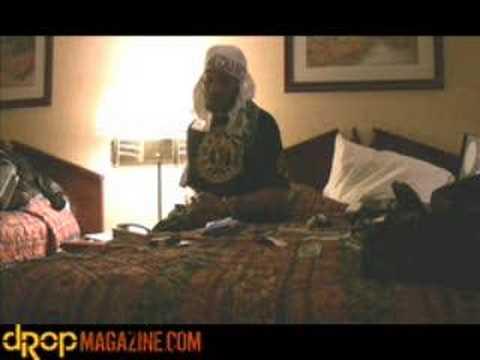 Del tha Funkee Homosapien Interview, Part 1