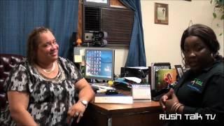rush talk tv INTERVIEWS CHERYL BOAST