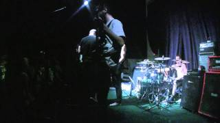 AMONGST THE DECEASED - The Last Terra ( LIVE @ THE REHEARSAL PRO )